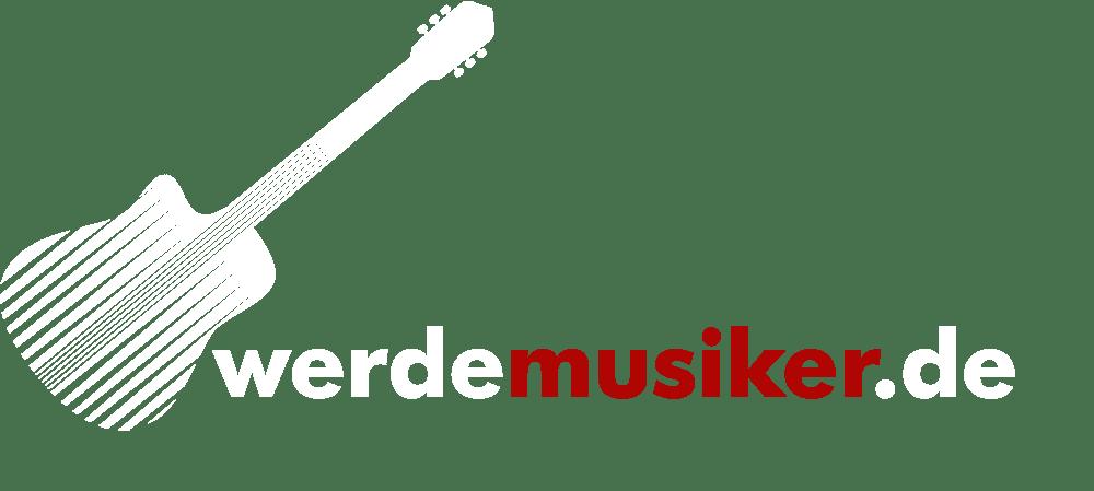 Gitarre lernen mit werdemusiker.de